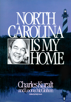 Image for North Carolina Is My Home