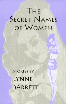 Image for The Secret Names of Women