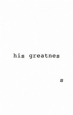 His Greatness, MacIvor, Daniel