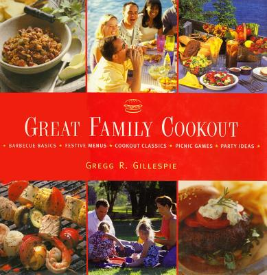 Image for Great Family Cookout