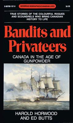 Image for Bandits And Privateers