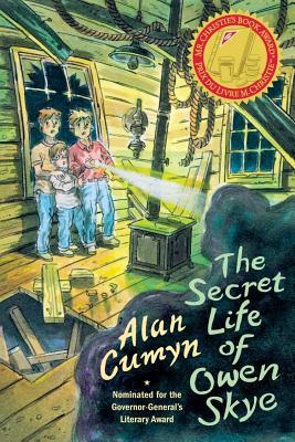 Image for Secret Life of Owen Skye
