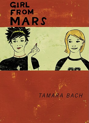 Image for Girl from Mars