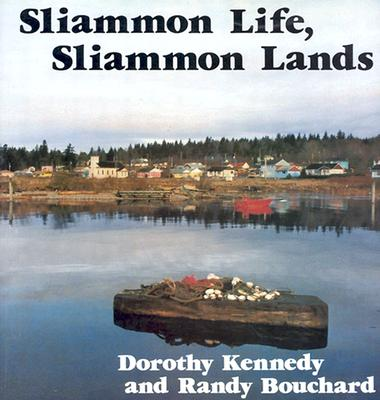 Image for Sliammon Life Sliammon Lands