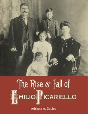 Image for The Rise and Fall of Emilio Picariello