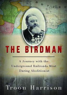 Image for The Birdman