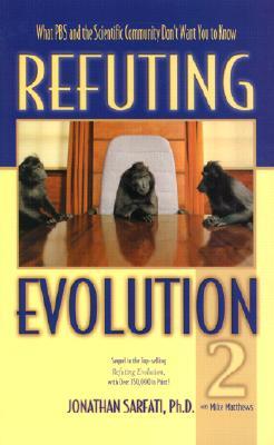 Image for Refuting Evolution 2