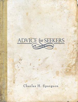 Image for Advice for Seekers