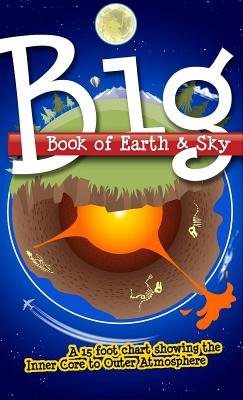 Big Book of Earth & Sky, Bodie Hodge, Dr Carolyn Reeves