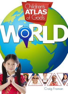 Image for Children's Altas of God's World