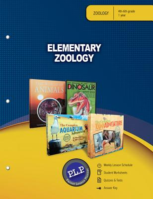 Image for Elementary Zoology Parent Lesson Planner