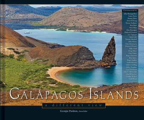 Image for Galapagos Islands: A Different View