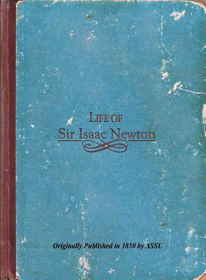 Image for Life of Sir Isaac Newton