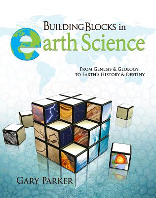 Image for Building Blocks in Earth Science