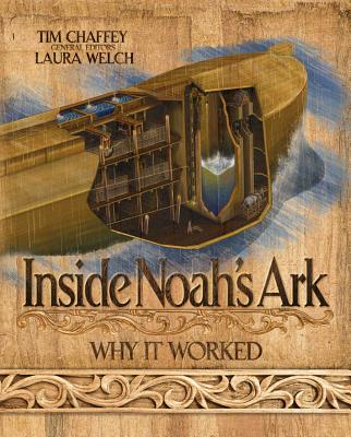 Image for Inside Noah's Ark: Why it Worked