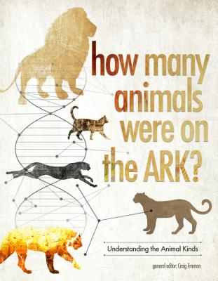 Image for How Many Animals Were on the Ark?