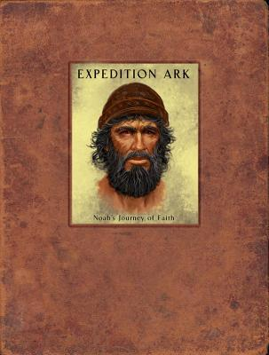 Image for Expedition Ark: Noah's Journey of Faith (Journal)