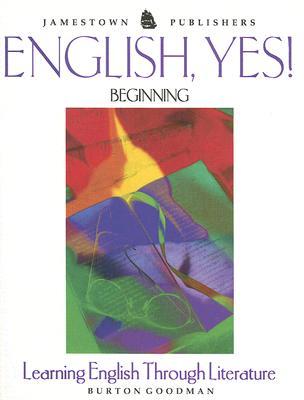 Image for English, Yes: Beginning