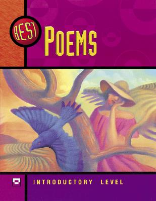 Image for Best Poems: Introductory