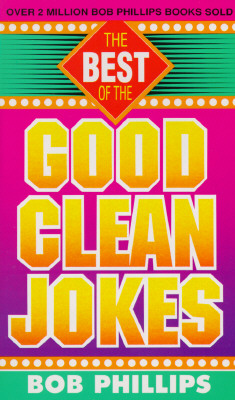 Image for The Best of the Good Clean Jokes