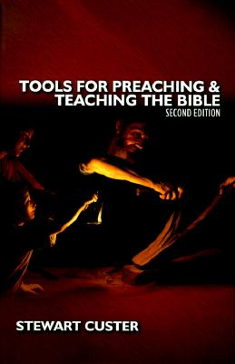 Image for Tools for Preaching & Teaching the Bible