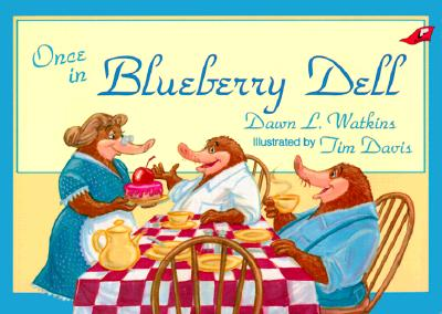 Image for Once in Blueberry Dell (088377)