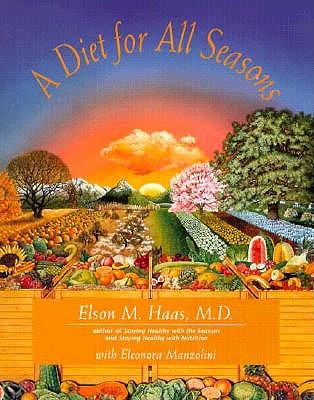 Image for A Diet for All Seasons