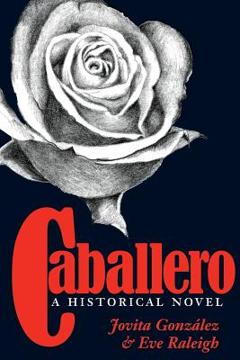 Image for Caballero: A Historical Novel
