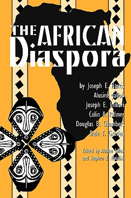 African Diaspora (Walter Prescott Webb Memorial Lectures, published for the University of Texas at)