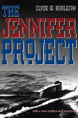 Image for The Jennifer Project