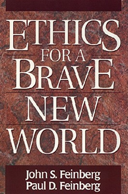 Image for Ethics for a Brave New World