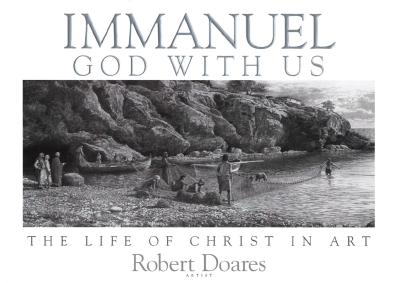 Image for Immanuel, God With Us: The Life of Christ in Art
