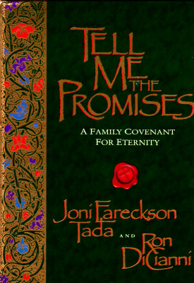 Image for Tell Me the Promises: A Family Covenant for Eternity