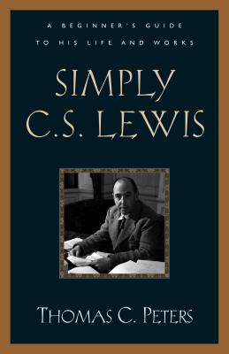 Image for SIMPLY C. S. LEWIS