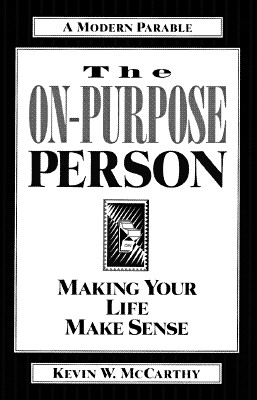 Image for The On Purpose Person