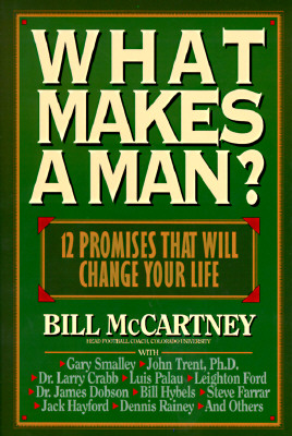 Image for ***What Makes a Man?