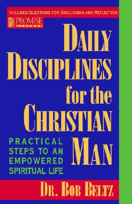 Image for DAILY DISCIPLINES FOR THE CHRISTIAN MAN
