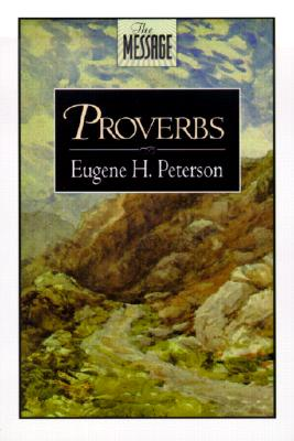 Image for The Message: Proverbs