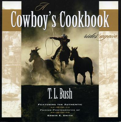 Image for A Cowboy's Cookbook Rides Again
