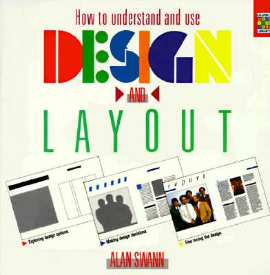 Image for How to Understand and Use Design and Layout