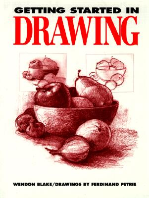 Image for Getting Started in Drawing