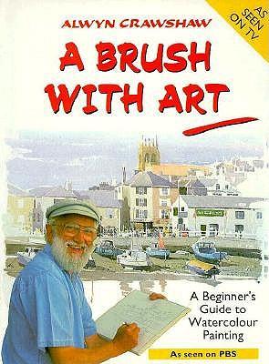 BRUSH WITH ART, CRAWSHAW, ALWYN