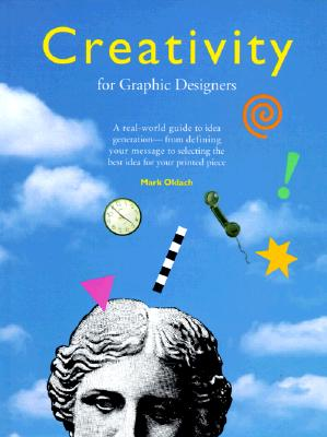 Image for Creativity For Graphic Designers