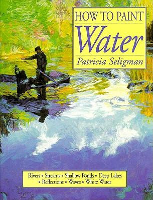 Image for HOW TO PAINT WATER