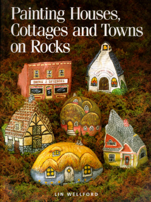 Image for PAINTING HOUSES, COTTAGES AND TOWNS ON ROCKS