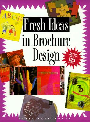 Image for Fresh Ideas in Brochure Design