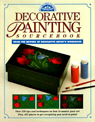 Image for DECORATIVE PAINTING SOURCEBOOK