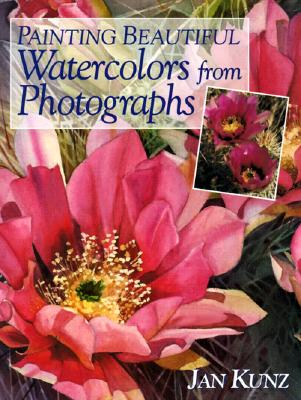 Image for Painting Beautiful Watercolors from Photographs
