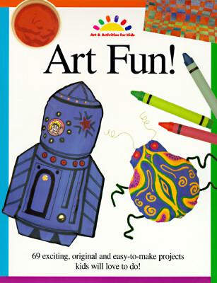 Image for Art Fun!
