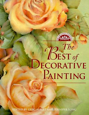 Image for The Best of Decorative Painting
